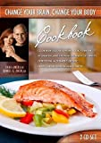 img - for Change Your Brain, Change Your Body Cookbook (2 CD Set) by Tana Amen (2010-05-03) book / textbook / text book