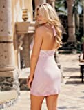 Womens Slinky Mini Dress
