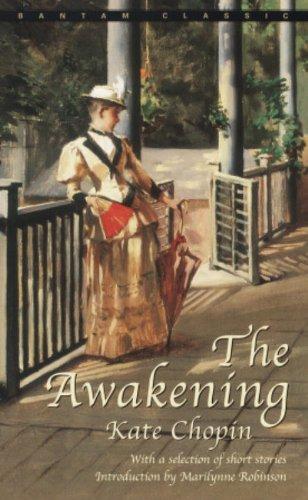 Chopin Kate - The Awakening