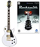 "Epiphone Les Paul Custom Pro (Alpine White)+PS3版""Rocksmith"" SPECIAL SET"
