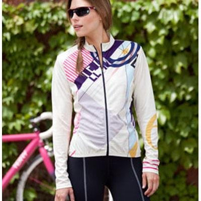 Buy Low Price Terry 2012 Women's Strada Long Sleeve Cycling Jersey – 630061 (B0083W1GVE)