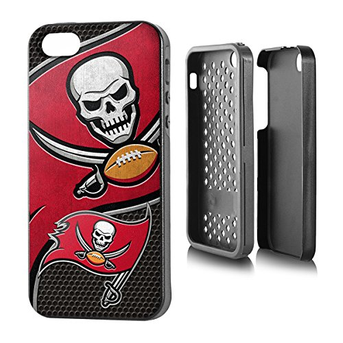 Tampa Bay Buccaneers Historic Logo Rugged Galaxy S4 Phone Case
