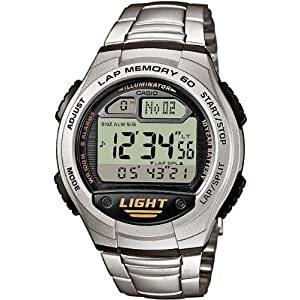Casio Men's - W-734D-1A (D091)