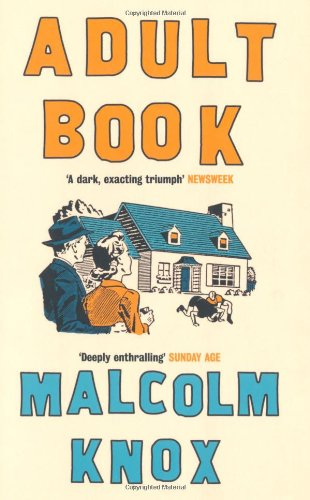 Adult Book