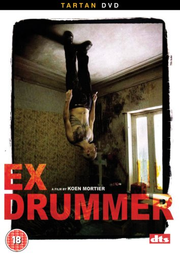 Ex-Drummer [2007] [DVD]