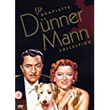"""D�nner Mann Collection (7 DVDs)von """"William Powell"""""""