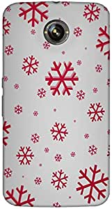 Timpax protective Armor Hard Bumper Back Case Cover. Multicolor printed on 3 Dimensional case with latest & finest graphic design art. Compatible with Google Nexus-6 Design No : TDZ-28261