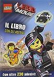 The Lego Movie. Il libro con gli adesivi