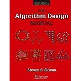 The Algorithm Design Manual ~ Steve Skiena