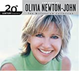 Olivia Newton-John 20th Century Masters - The Millennium Collection [Us Import]