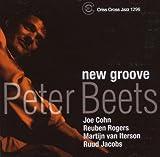 echange, troc Peter Beets - New Groove