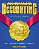 img - for Century 21 Accounting Multicolumn Journal Approach: Student Text Ch 1-26 book / textbook / text book