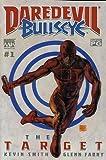 img - for Daredevil/Bullseye: The Target # 1 ( Original American COMIC ) book / textbook / text book