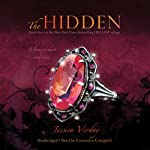 The Hidden: The Hollow Trilogy, Book 3 | Jessica Verday