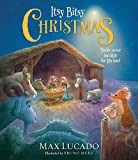 img - for Itsy Bitsy Christmas: You're Never Too Little for His Love book / textbook / text book