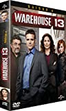 Warehouse 13 (Entrepôt 13 !) - Saison 4