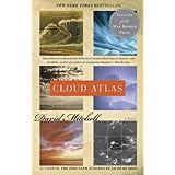 Cloud Atlas: A Novel ~ David Mitchell