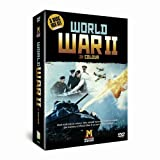 World War II in Colour [DVD]
