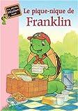 echange, troc Natacha Godeau - Le pique-nique de Franklin