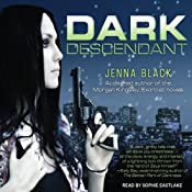 Dark Descendant: Nikki Glass, Book 1 | [Jenna Black]