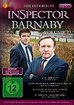 Inspector Barnaby Vol. 23 [4 DVDs]