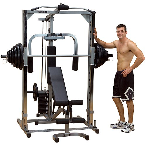 Powerline Smith Machine Package