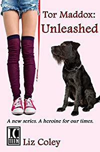 Tor Maddox: Unleashed by Liz Coley ebook deal