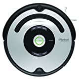 iRobot 560 Roomba Vacuuming Robot, Black and Silver ~ Irobot