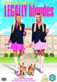 Legally Blondes [DVD]