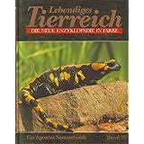 """Lebendiges Tierreich - Die neue Enzyklop�die in Farbe (Band 29)von """"(-)"""""""