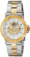 Invicta Womens 17249 Specialty Analog Display Mechanical
