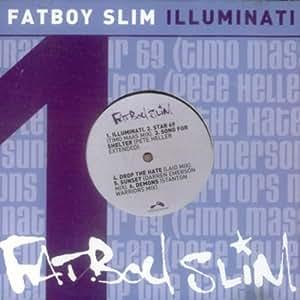 Fatboy Slim - The Pimp EP