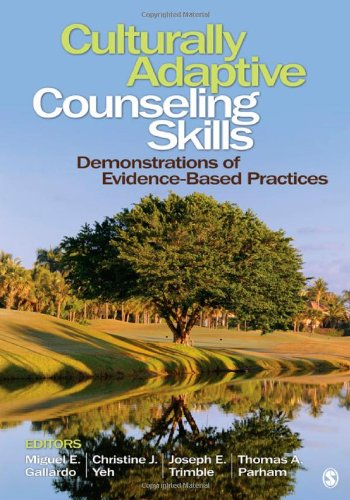 Culturally Adaptive Counseling Skills: Demonstrations of...