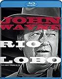 Rio Lobo (Blu Ray) [Blu-ray] (Sous-titres français)