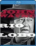 Rio Lobo (Blu Ray) [Blu-ray] (Sous-ti...
