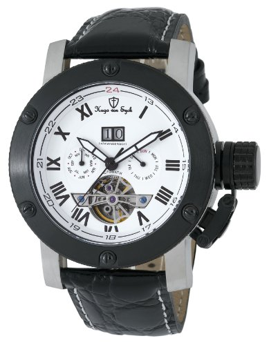 Hugo von Eyck Montre Homme Automatique Columba HE302-682
