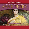 The Angel Court Affair (       UNABRIDGED) by Anne Perry Narrated by Davina Porter