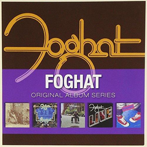 Foghat - Dazed & Confused Soundtrack - Zortam Music