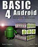 img - for Basic4Android: Rapid App Development for Android book / textbook / text book