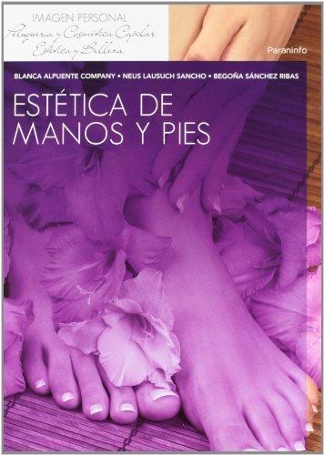 ESTETICA DE MANOS Y PIES
