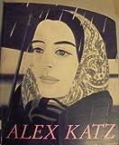 Alex Katz (0874270480) by Marshall, Richard