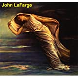 171 Color Paintings of John LaFarge - American Tonalist Painter (March 31, 1835 - November 14, 1910)