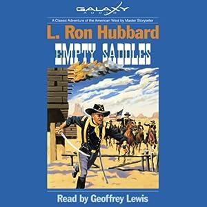 Empty Saddles Audiobook