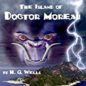 The Island of Doctor Moreau | [H. G. Wells]