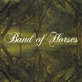 Everything All The Time: Band Of Horses
