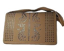 Richi-Rich_Stylish Handbags for Girl's & Women_Brown Color