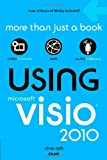 ISBN: 0789742977 - Using Microsoft Visio 2010
