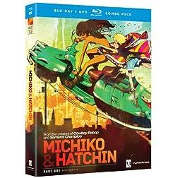 Michiko & Hatchin: Complete Series Part 1 [Blu-ray]