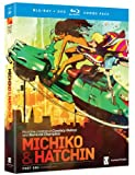 Image de Michiko & Hatchin: Complete Series Part 1 [Blu-ray]