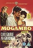 Mogambo [DVD] [1953]